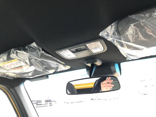 ファン・ホンダセンシング 新車保証付 届出済未使用車 ナビP(4枚目)