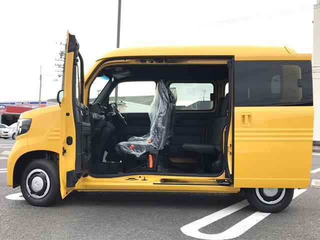 ファン・ホンダセンシング 新車保証付 届出済未使用車 ナビP(11枚目)