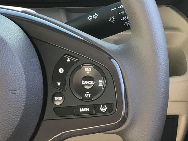 G・Lホンダセンシング 新車保証付 届出済未使用車(5枚目)