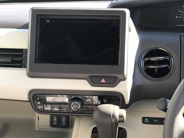 G・Lホンダセンシング 新車保証付 届出済未使用車(6枚目)