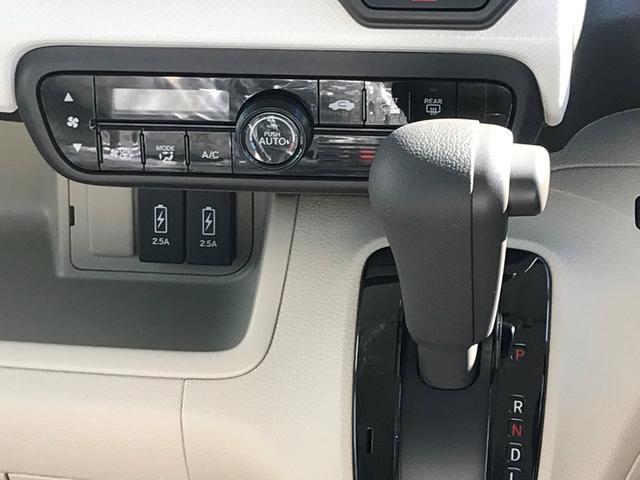 G・Lホンダセンシング 新車保証付 届出済未使用車(7枚目)