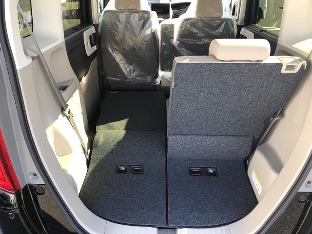G・Lホンダセンシング 新車保証付 届出済未使用車(9枚目)