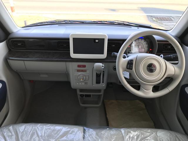 モード 届出済未使用車 全方位カメラ装着 セーフティーサポート HIDヘッドライト シートヒーター モード専用フロアマット スマートキー2本 新車保証付(2枚目)