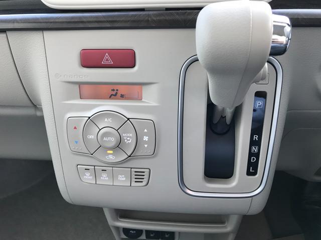 モード 届出済未使用車 全方位カメラ装着 セーフティーサポート HIDヘッドライト シートヒーター モード専用フロアマット スマートキー2本 新車保証付(7枚目)