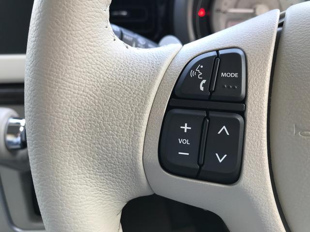 モード 届出済未使用車 全方位カメラ装着 セーフティーサポート HIDヘッドライト シートヒーター モード専用フロアマット スマートキー2本 新車保証付(9枚目)