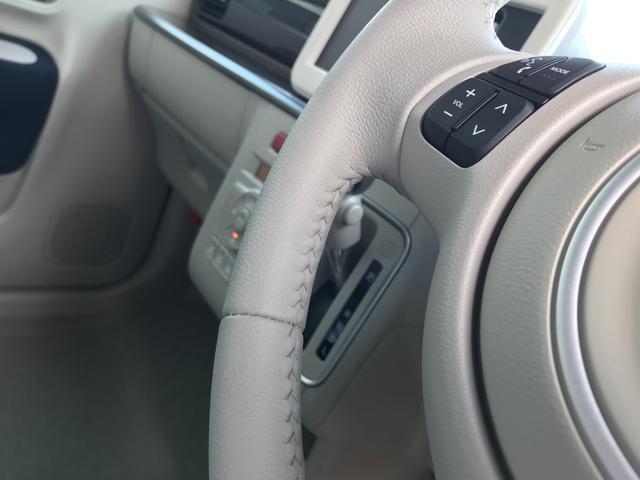 モード 届出済未使用車 全方位カメラ装着 セーフティーサポート HIDヘッドライト シートヒーター モード専用フロアマット スマートキー2本 新車保証付(15枚目)