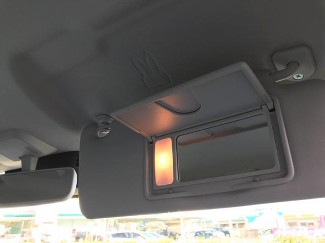 モード 届出済未使用車 全方位カメラ装着 セーフティーサポート HIDヘッドライト シートヒーター モード専用フロアマット スマートキー2本 新車保証付(16枚目)