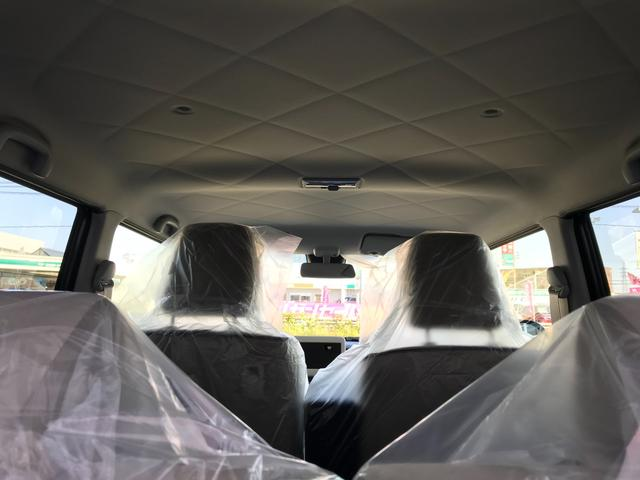 モード 届出済未使用車 全方位カメラ装着 セーフティーサポート HIDヘッドライト シートヒーター モード専用フロアマット スマートキー2本 新車保証付(25枚目)