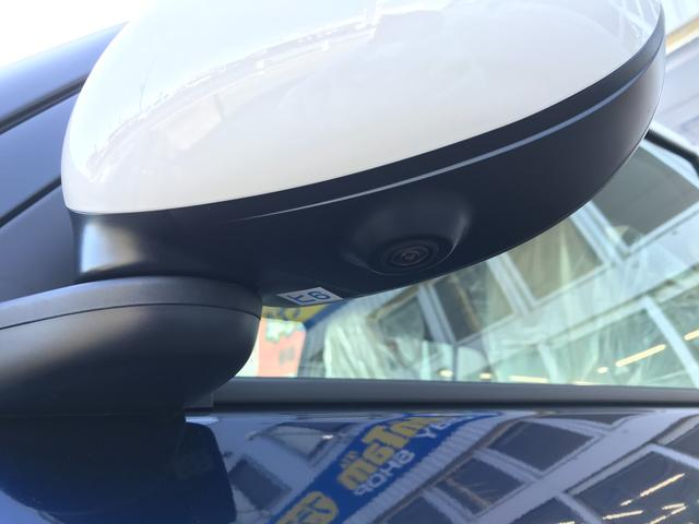 モード 届出済未使用車 全方位カメラ装着 セーフティーサポート HIDヘッドライト シートヒーター モード専用フロアマット スマートキー2本 新車保証付(29枚目)