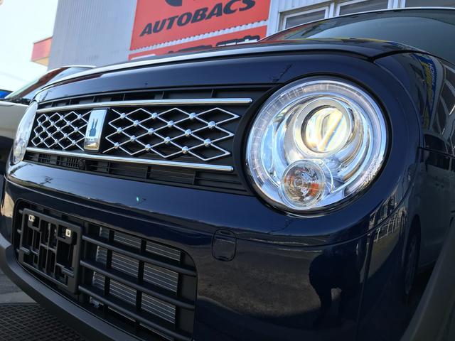 モード 届出済未使用車 全方位カメラ装着 セーフティーサポート HIDヘッドライト シートヒーター モード専用フロアマット スマートキー2本 新車保証付(42枚目)