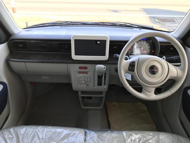 モード 届出済未使用車 全方位カメラ装着 セーフティーサポート HIDヘッドライト シートヒーター モード専用フロアマット スマートキー2本 新車保証付(47枚目)