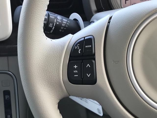 モード 届出済未使用車 全方位カメラ装着 セーフティーサポート HIDヘッドライト シートヒーター モード専用フロアマット スマートキー2本 新車保証付(49枚目)