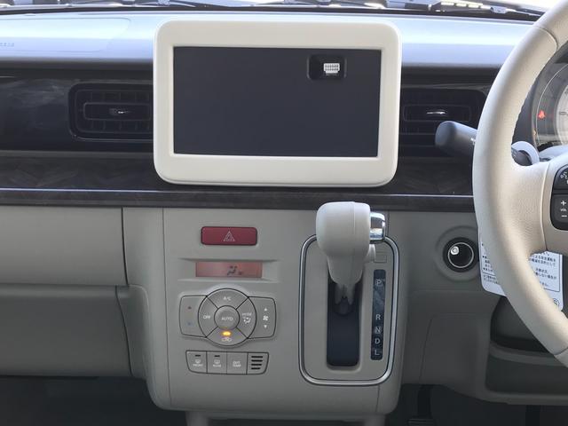 モード 届出済未使用車 全方位カメラ装着 セーフティーサポート HIDヘッドライト シートヒーター モード専用フロアマット スマートキー2本 新車保証付(50枚目)