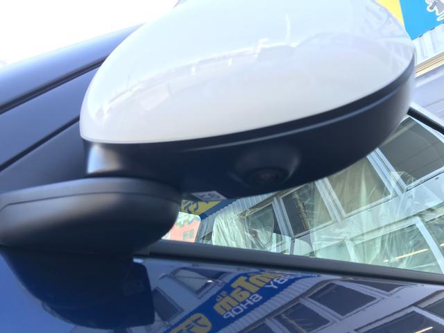 モード 届出済未使用車 全方位カメラ装着 セーフティーサポート HIDヘッドライト シートヒーター モード専用フロアマット スマートキー2本 新車保証付(57枚目)