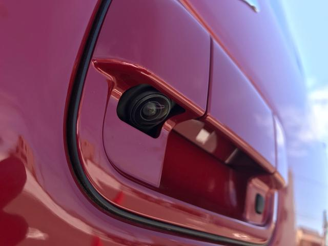 ハイブリッドX 届出済未使用車 スマートキー2本 新車保証書 取説 全方位カメラ シートヒーター セーフティーサポート(7枚目)