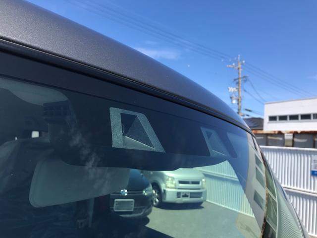 ハイブリッドX 届出済未使用車 スマートキー2本 新車保証書 取説 全方位カメラ シートヒーター セーフティーサポート(8枚目)