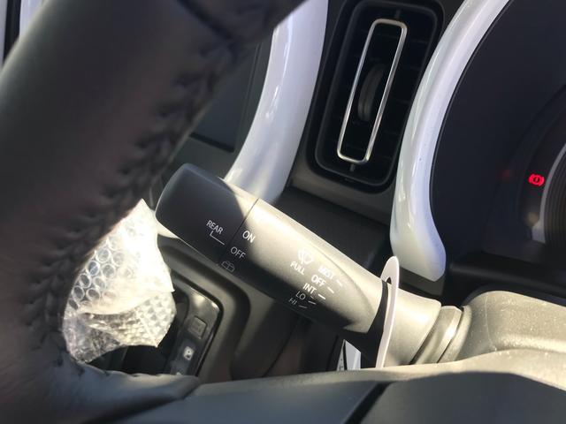 ハイブリッドX 届出済未使用車 スマートキー2本 新車保証書 取説 全方位カメラ シートヒーター セーフティーサポート(14枚目)