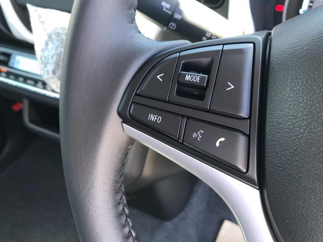 ハイブリッドX 届出済未使用車 スマートキー2本 新車保証書 取説 全方位カメラ シートヒーター セーフティーサポート(15枚目)