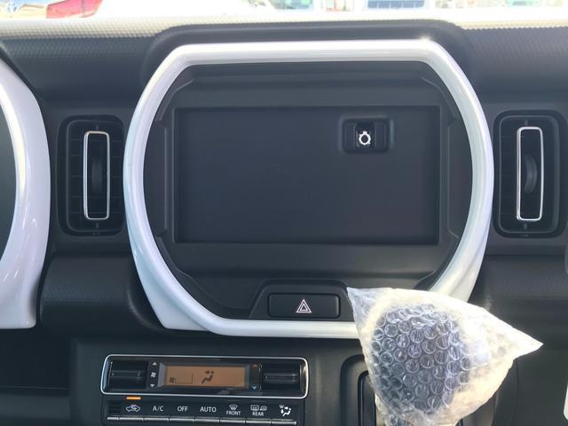 ハイブリッドX 届出済未使用車 スマートキー2本 新車保証書 取説 全方位カメラ シートヒーター セーフティーサポート(17枚目)