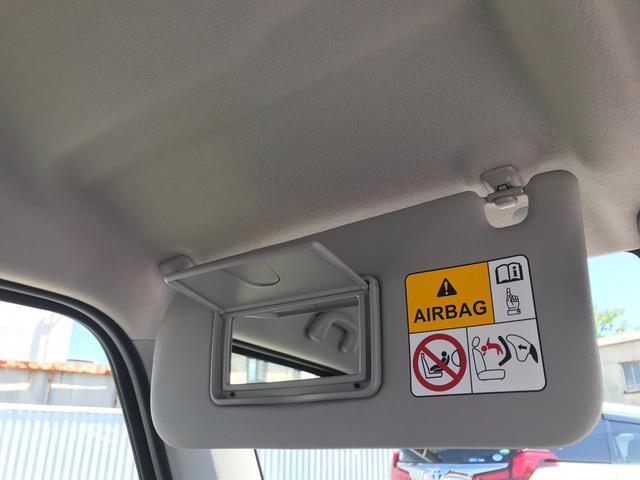ハイブリッドX 届出済未使用車 スマートキー2本 新車保証書 取説 全方位カメラ シートヒーター セーフティーサポート(19枚目)