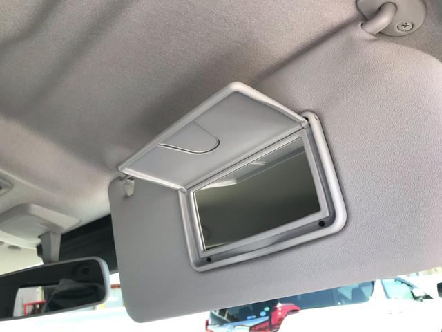ハイブリッドX 届出済未使用車 スマートキー2本 新車保証書 取説 全方位カメラ シートヒーター セーフティーサポート(20枚目)