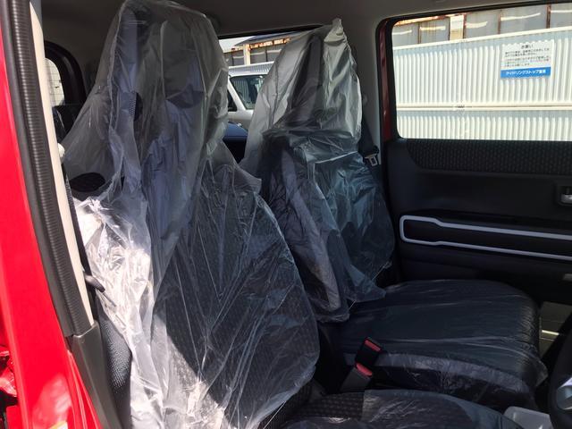 ハイブリッドX 届出済未使用車 スマートキー2本 新車保証書 取説 全方位カメラ シートヒーター セーフティーサポート(25枚目)