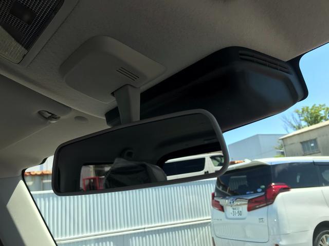 ハイブリッドX 届出済未使用車 スマートキー2本 新車保証書 取説 全方位カメラ シートヒーター セーフティーサポート(29枚目)