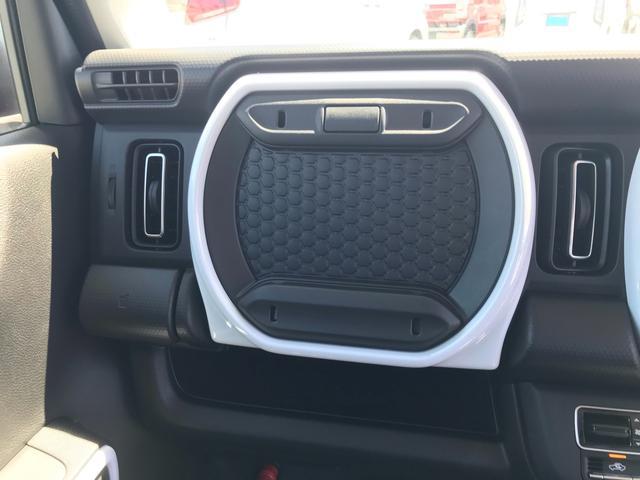 ハイブリッドX 届出済未使用車 スマートキー2本 新車保証書 取説 全方位カメラ シートヒーター セーフティーサポート(30枚目)