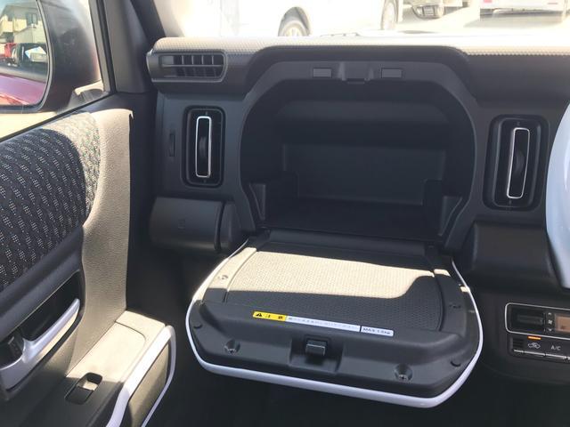 ハイブリッドX 届出済未使用車 スマートキー2本 新車保証書 取説 全方位カメラ シートヒーター セーフティーサポート(31枚目)