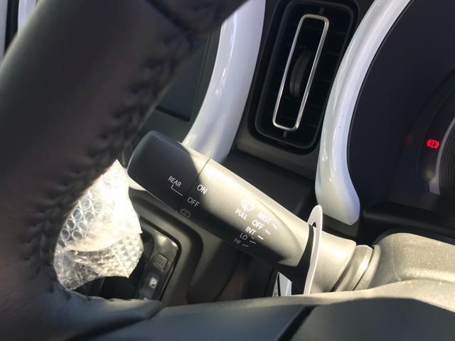 ハイブリッドX 届出済未使用車 スマートキー2本 新車保証書 取説 全方位カメラ シートヒーター セーフティーサポート(46枚目)