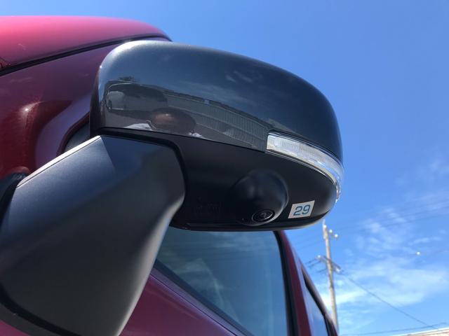 ハイブリッドX 届出済未使用車 スマートキー2本 新車保証書 取説 全方位カメラ シートヒーター セーフティーサポート(56枚目)