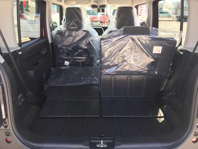 ハイブリッドX 届出済未使用車 スマートキー2本 新車保証書 取説 全方位カメラ シートヒーター セーフティーサポート(59枚目)