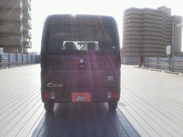 スズキ エブリイ キャンパー鹿児島製軽キャンパー JOINターボ 4WD