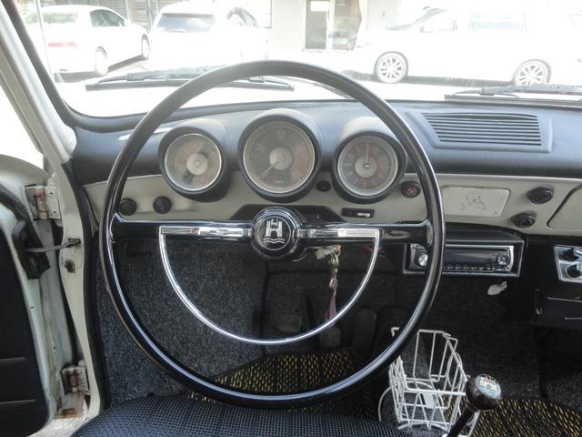 「フォルクスワーゲン」「タイプIII」「ステーションワゴン」「岐阜県」の中古車9
