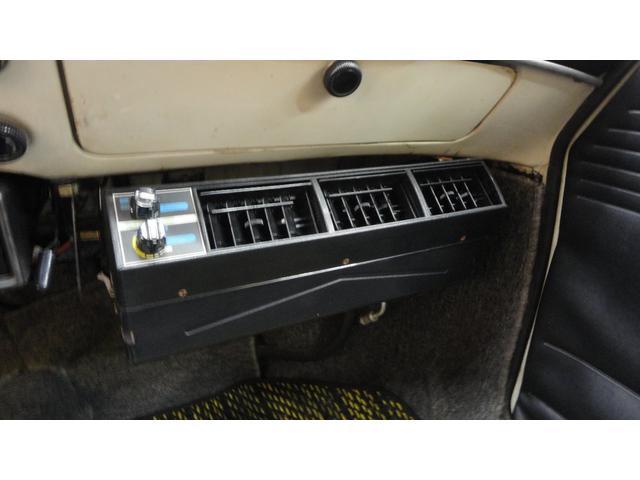 「フォルクスワーゲン」「タイプIII」「ステーションワゴン」「岐阜県」の中古車11