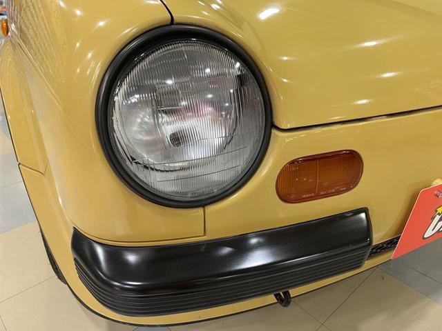「日産」「Be-1」「コンパクトカー」「三重県」の中古車27