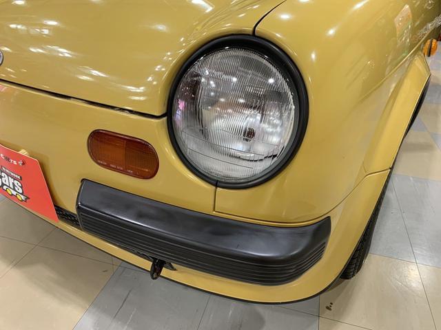 「日産」「Be-1」「コンパクトカー」「三重県」の中古車28