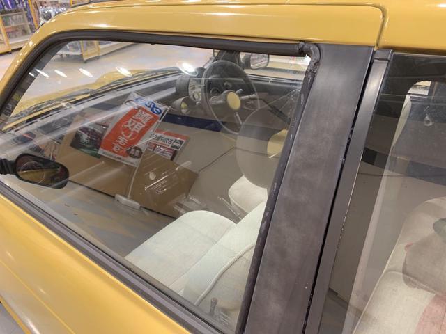 「日産」「Be-1」「コンパクトカー」「三重県」の中古車64