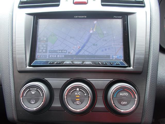 1.6i-L 4WD HDDナビ バックカメラ 地デジ(15枚目)