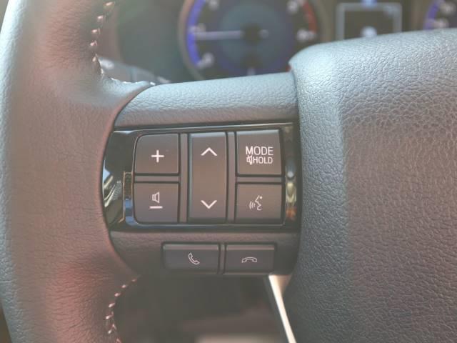 トヨタ ハイラックス ディーゼル Z 自動ブレーキ クルコン デフロック LED