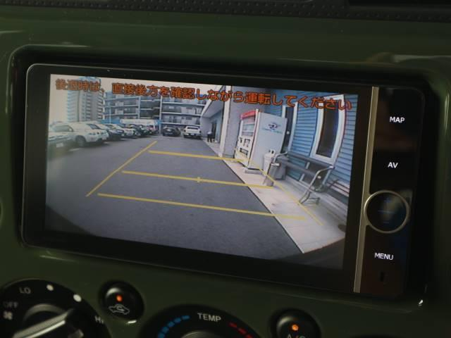 トヨタ FJクルーザー FJクルーザー マッドテレーン リフトアップ HDDナビTV