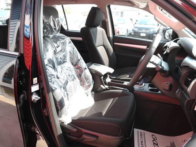 トヨタ ハイラックス Z 自動ブレーキ クルコン デフロック LED スマートキー
