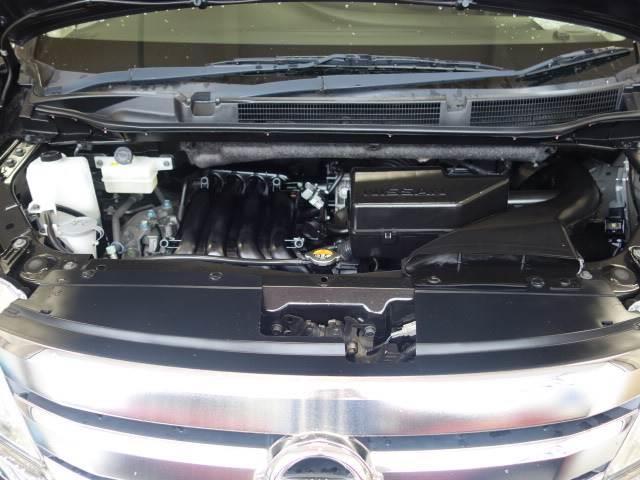 ハイウェイスター S-ハイブリッド 両側電動スライド 純正SDナビ バックカメラ クルコン ETC オートライト サンシェード インテリキー HIDヘッド フォグ ウォークスルー ベンチシート(3枚目)