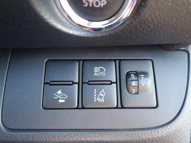 G 両側電動スライド イクリプスナビ USBコネクタ セーフティS 15インチAW オートエアコン オートハイビーム レーンキープ プリクラッシュ スマートキー ETC(6枚目)