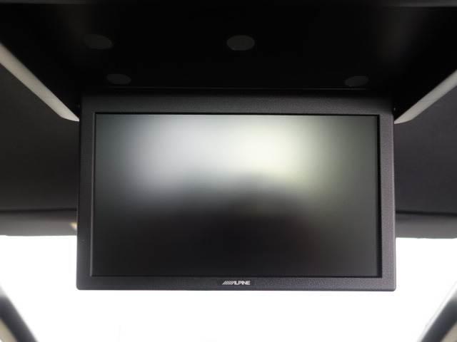 ハイブリッドGi 純正9型ナビ 12型フリップダウンモニター 衝突軽減 両側電動スライド 1オーナー Wエアコン LEDヘッドライト 黒革 シートヒーター クルコン USBコネクタ ETC(5枚目)