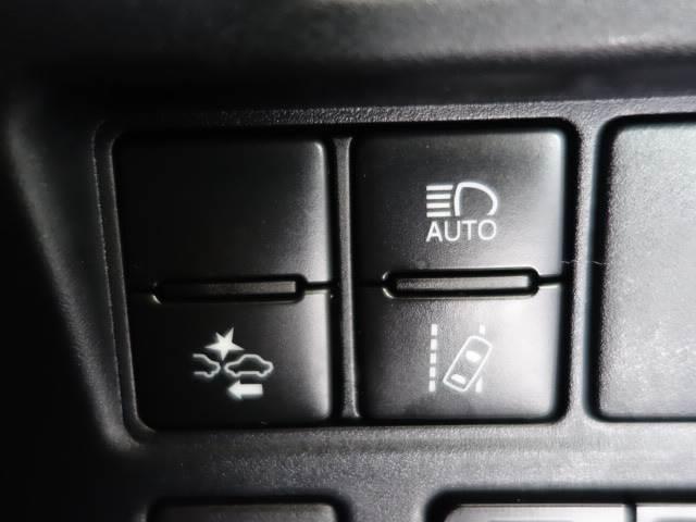 ハイブリッドGi 純正9型ナビ 12型フリップダウンモニター 衝突軽減 両側電動スライド 1オーナー Wエアコン LEDヘッドライト 黒革 シートヒーター クルコン USBコネクタ ETC(6枚目)