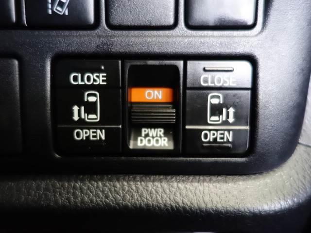 ハイブリッドGi 純正9型ナビ 12型フリップダウンモニター 衝突軽減 両側電動スライド 1オーナー Wエアコン LEDヘッドライト 黒革 シートヒーター クルコン USBコネクタ ETC(13枚目)