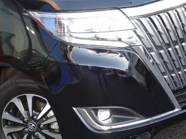 ハイブリッドGi 純正9型ナビ 12型フリップダウンモニター 衝突軽減 両側電動スライド 1オーナー Wエアコン LEDヘッドライト 黒革 シートヒーター クルコン USBコネクタ ETC(18枚目)