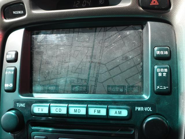 トヨタ クルーガーハイブリッド Gパッケージ マルチナビ Bカメラ HID ETC 4WD