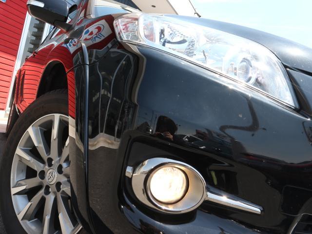 240S Sパッケージアルカンターラリミテッド ルーフレール(18枚目)